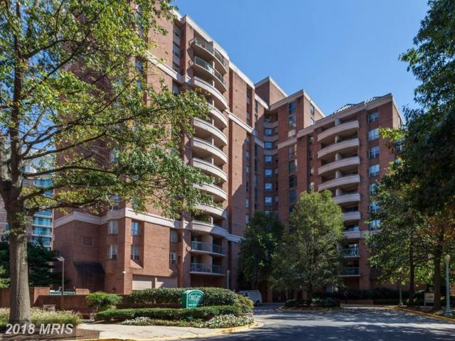 4808 Moorland Lane #307, Bethesda, MD 20814 (#MC10083885) :: Pearson Smith Realty