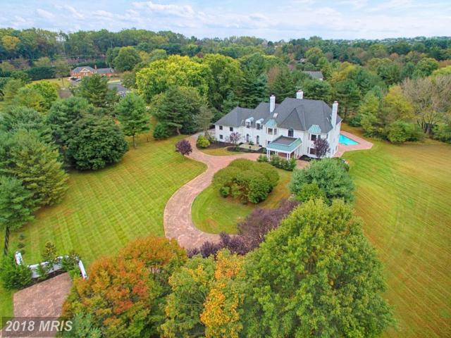 10913 Barn Wood Lane, Potomac, MD 20854 (#MC10084386) :: Pearson Smith Realty
