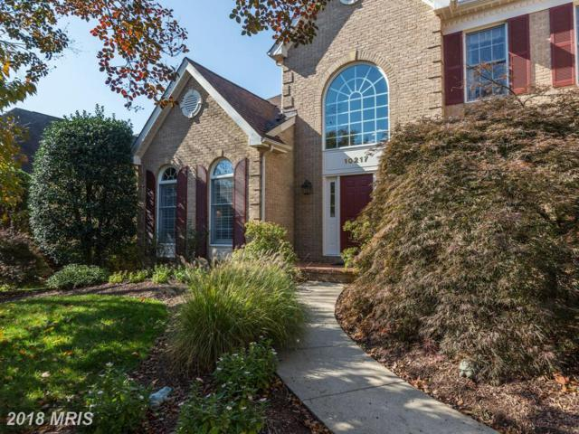 10217 Lakestone Place, Rockville, MD 20850 (#MC10085991) :: Pearson Smith Realty