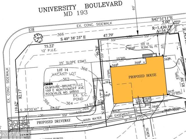220 University Boulevard, Silver Spring, MD 20901 (#MC10086271) :: Pearson Smith Realty