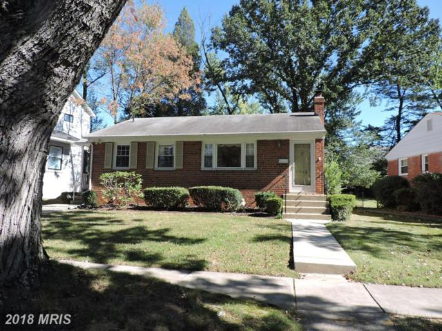 9913 Mayfield Drive, Bethesda, MD 20817 (#MC10086293) :: Pearson Smith Realty