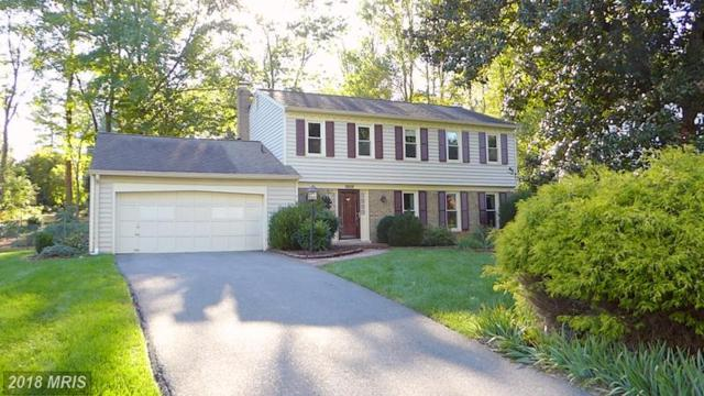 9704 Delamere Court, Rockville, MD 20850 (#MC10086524) :: Pearson Smith Realty