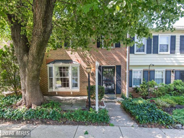 6 Marwood Court, Rockville, MD 20850 (#MC10087472) :: Pearson Smith Realty