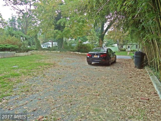 531 Montgomery Avenue, Rockville, MD 20850 (#MC10088191) :: Pearson Smith Realty