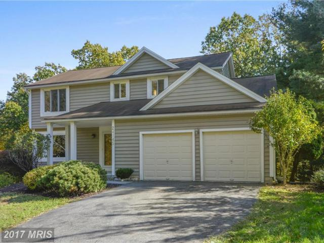 24145 Preakness Drive, Damascus, MD 20872 (#MC10091217) :: Pearson Smith Realty