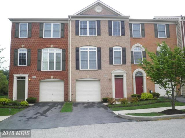2709 Cornet Court, Silver Spring, MD 20904 (#MC10092037) :: Pearson Smith Realty