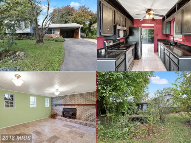 25004 Woodfield School Road, Gaithersburg, MD 20882 (#MC10093852) :: The Gus Anthony Team