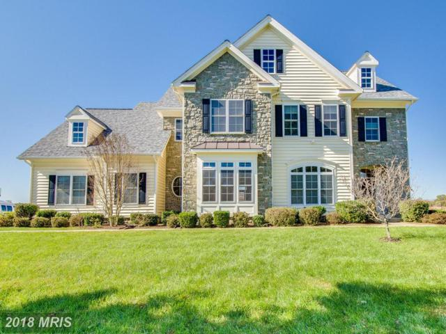 17506 Hidden Garden Lane, Ashton, MD 20861 (#MC10094440) :: Pearson Smith Realty