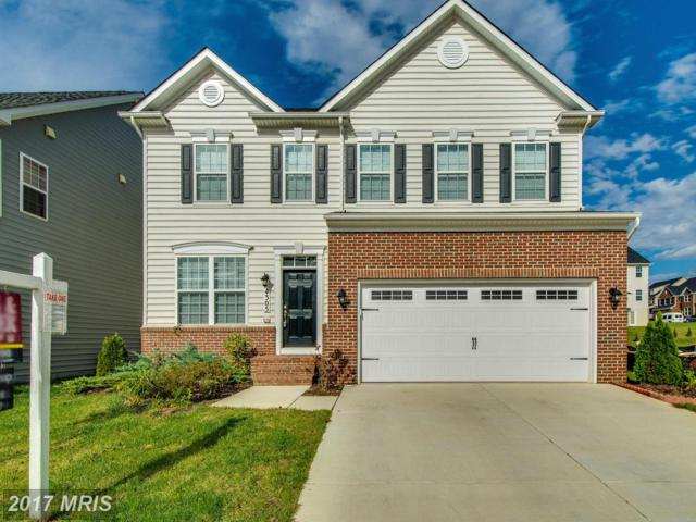 4305 Camley Way, Burtonsville, MD 20866 (#MC10095826) :: Pearson Smith Realty
