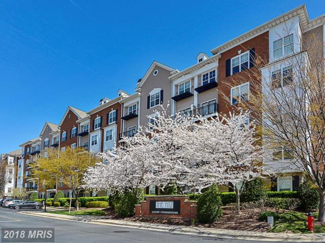 501 Hungerford Drive #122, Rockville, MD 20850 (#MC10096221) :: Pearson Smith Realty