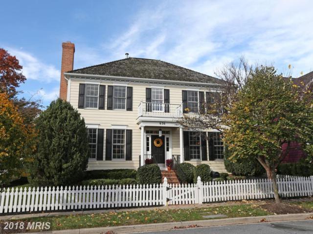 636 Kent Oaks Way, Gaithersburg, MD 20878 (#MC10102151) :: Dart Homes