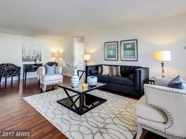 10401 Grosvenor Place #1402, North Bethesda, MD 20852 (#MC10102347) :: Pearson Smith Realty