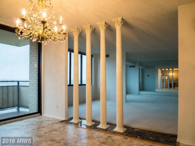 5225 Pooks Hill Road 1521/3 SOUTH, Bethesda, MD 20814 (#MC10102628) :: Pearson Smith Realty