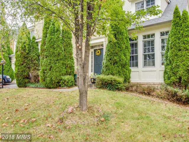 21233 Hickory Forest Way, Germantown, MD 20876 (#MC10102780) :: Pearson Smith Realty