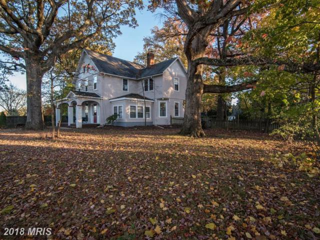 550 Reading Avenue, Rockville, MD 20850 (#MC10103043) :: Pearson Smith Realty
