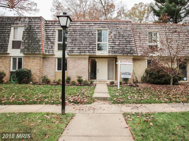 19014 Coltfield Court, Montgomery Village, MD 20886 (#MC10104907) :: Pearson Smith Realty