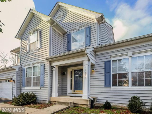 11201 Cool Breeze Place, Germantown, MD 20876 (#MC10104991) :: The Gus Anthony Team