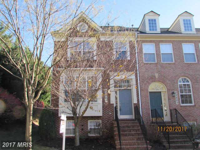 23529 Gardenside Place, Clarksburg, MD 20871 (#MC10105663) :: Ultimate Selling Team
