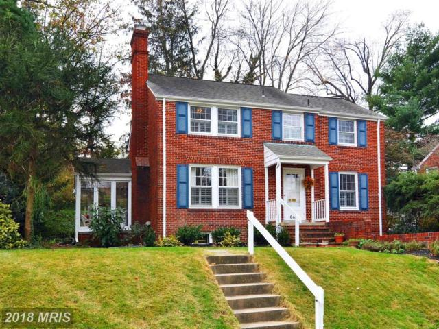 6102 Cromwell Drive, Bethesda, MD 20816 (#MC10105796) :: Pearson Smith Realty