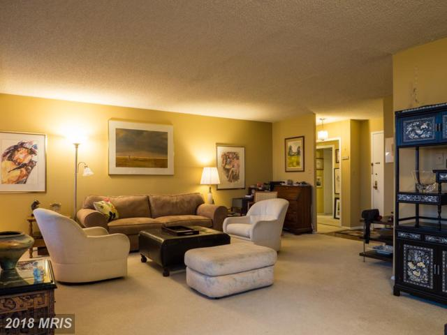 5225 Pooks Hill Road 1720S, Bethesda, MD 20814 (#MC10105804) :: Pearson Smith Realty
