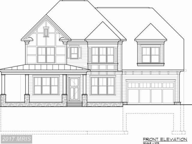 7703 Granada Drive, Bethesda, MD 20817 (#MC10106374) :: Dart Homes