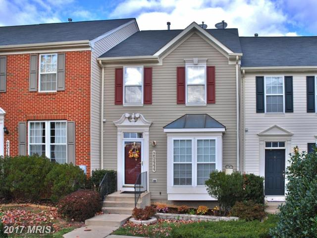 25444 Paine Street, Damascus, MD 20872 (#MC10106570) :: The Sebeck Team of RE/MAX Preferred