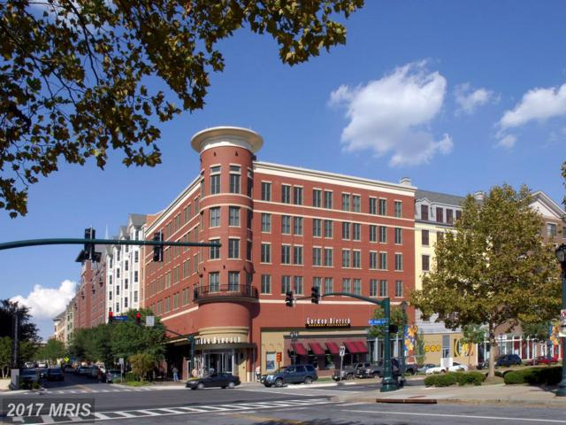 38 Maryland Avenue #308, Rockville, MD 20850 (#MC10106969) :: Pearson Smith Realty
