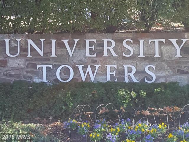1121-W University Boulevard 1007-B, Silver Spring, MD 20902 (#MC10107059) :: Pearson Smith Realty
