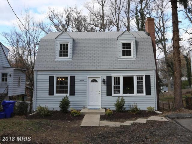 10223 Capitol View Avenue, Silver Spring, MD 20910 (#MC10107353) :: The Gus Anthony Team