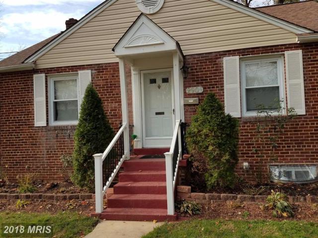 2901 Dawson Avenue, Silver Spring, MD 20902 (#MC10108580) :: Pearson Smith Realty