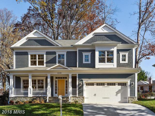 6105 Melvern Drive, Bethesda, MD 20817 (#MC10109313) :: The Bob & Ronna Group