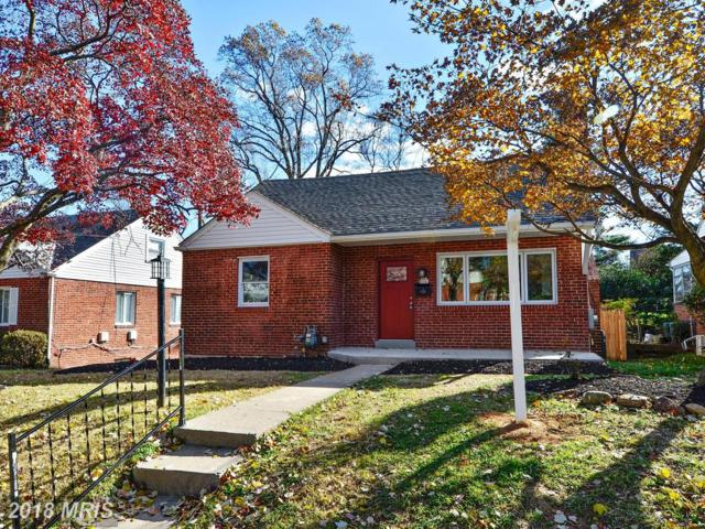 506 Kerwin Road, Silver Spring, MD 20901 (#MC10110763) :: Pearson Smith Realty