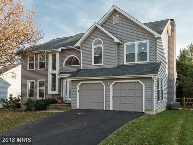 10812 Outpost Drive, Gaithersburg, MD 20878 (#MC10111585) :: Pearson Smith Realty