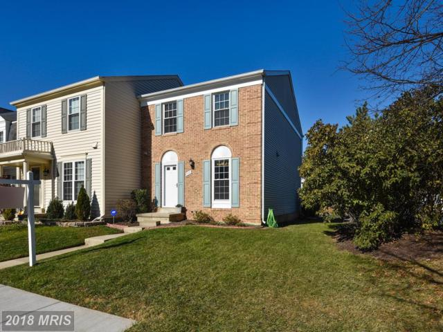 3101 St Florence Terrace, Olney, MD 20832 (#MC10111653) :: Pearson Smith Realty