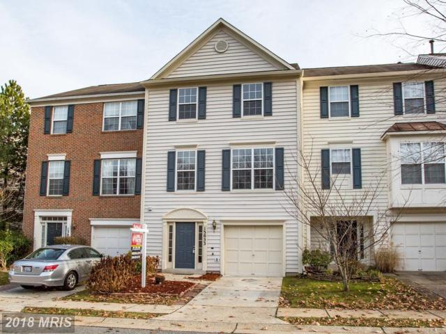 13033 Woodcutter Circle #137, Germantown, MD 20876 (#MC10112440) :: Pearson Smith Realty