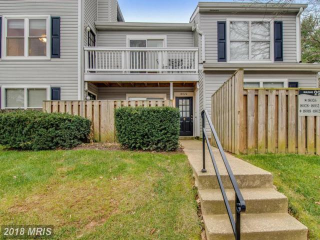 18026 Rolling Meadow Way #279, Olney, MD 20832 (#MC10115900) :: Pearson Smith Realty