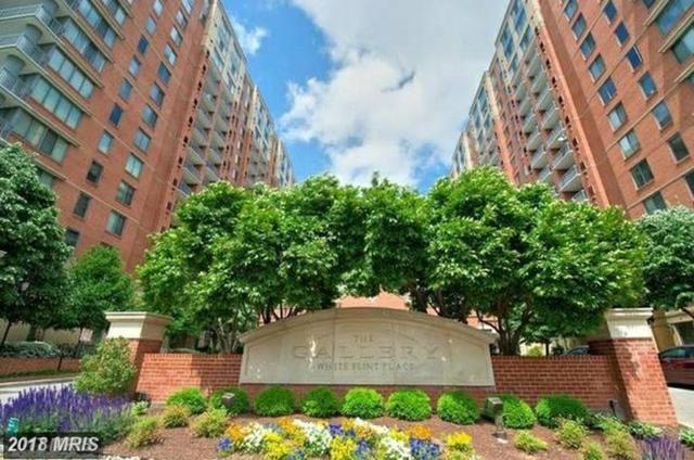 11710 Old Georgetown Road #1122, Rockville, MD 20852 (#MC10115992) :: Pearson Smith Realty