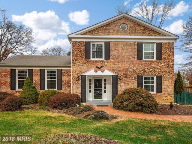 1496 Dunster Lane, Rockville, MD 20854 (#MC10116050) :: Pearson Smith Realty