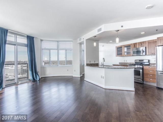 5750 Bou Avenue #1403, Rockville, MD 20852 (#MC10116490) :: MidAtlantic Real Estate