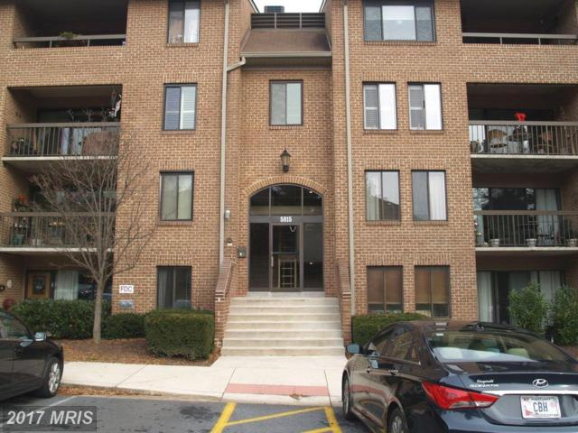 5815 Edson Lane #104, Rockville, MD 20852 (#MC10116676) :: Dart Homes