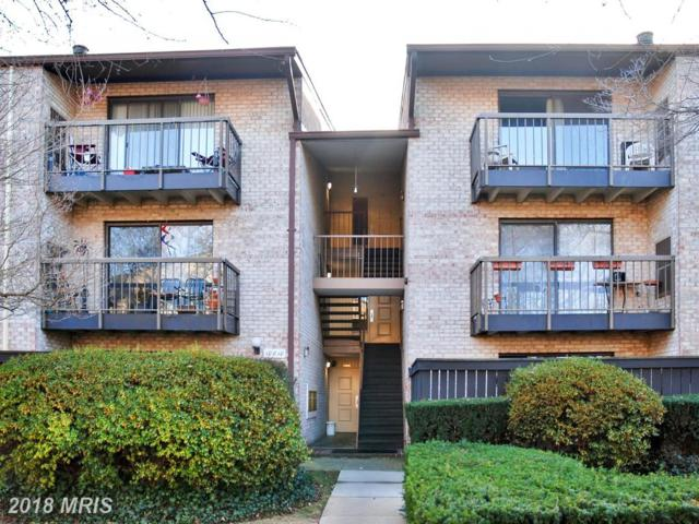 10010 Stedwick Road #104, Montgomery Village, MD 20886 (#MC10116689) :: Pearson Smith Realty