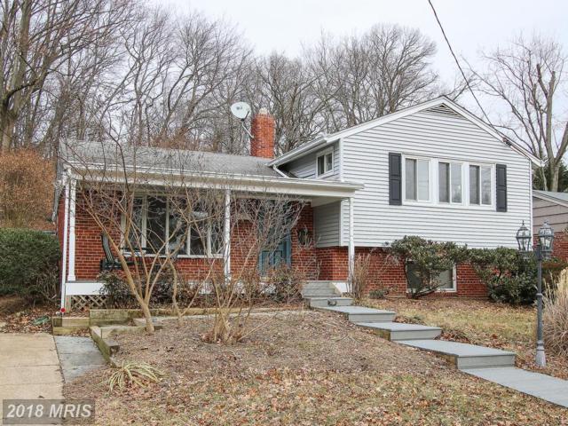 1703 Woodman Avenue, Silver Spring, MD 20902 (#MC10119766) :: Pearson Smith Realty