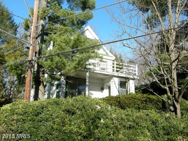 10203 Meredith Avenue, Silver Spring, MD 20910 (#MC10119889) :: The Gus Anthony Team