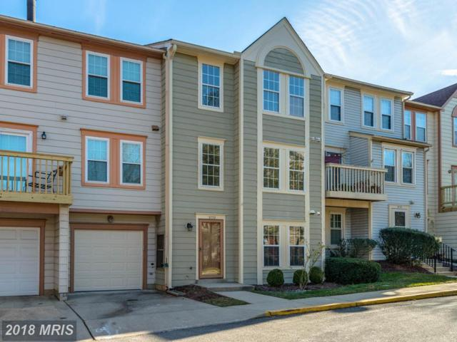 3732 Monmouth Place 11-121, Burtonsville, MD 20866 (#MC10120445) :: Pearson Smith Realty