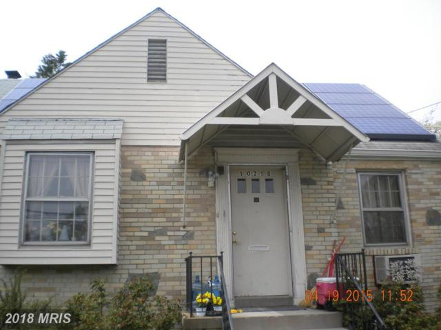 10218 Colesville Road, Silver Spring, MD 20901 (#MC10121556) :: Pearson Smith Realty