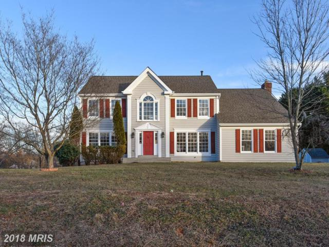 22520 Sweetleaf Lane, Gaithersburg, MD 20882 (#MC10122590) :: Pearson Smith Realty