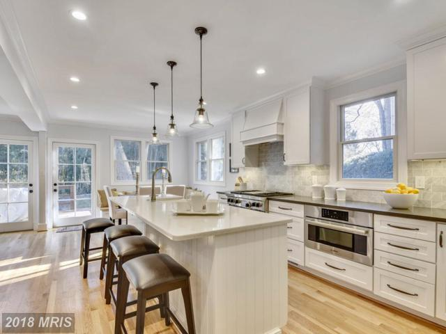 8609 Long Acre Court, Bethesda, MD 20817 (#MC10122880) :: Pearson Smith Realty