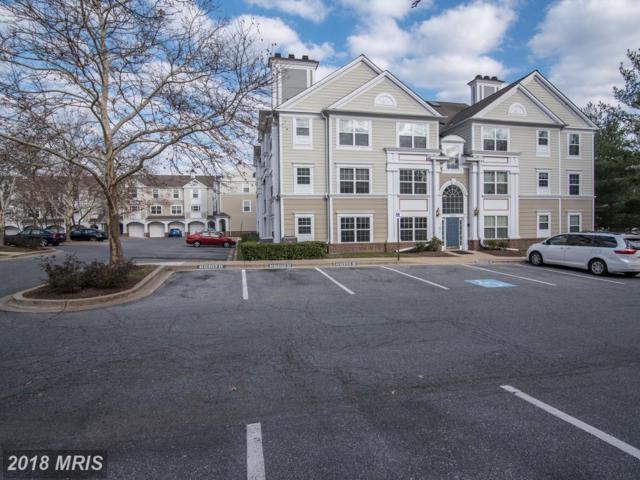 122 Kendrick Place #12, Gaithersburg, MD 20878 (#MC10123305) :: Dart Homes