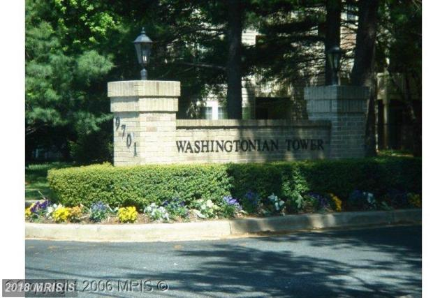 9701 Fields Road #402, Gaithersburg, MD 20878 (#MC10123543) :: Pearson Smith Realty