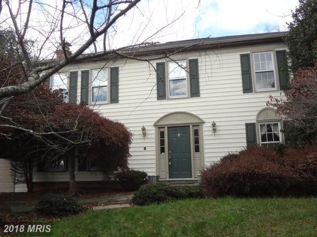 12413 Keeneland Place, North Potomac, MD 20878 (#MC10123696) :: The Bob & Ronna Group